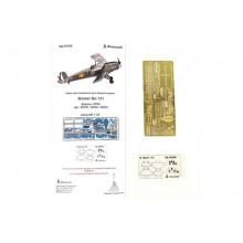 МД 032208 Микродизайн Bucker Bu-131 (ICM), 1/32