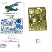 МД 048207 Микродизайн И-153 Чайка от ICM, 1/48