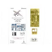 МД 048215 Микродизайн ЛАГГ-3 (ICM), 1/48