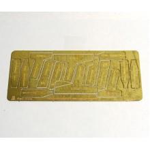 МД 035239 Микродизайн Набор шпателей для циммерита.
