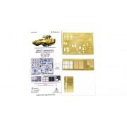 МД 035305 Микродизайн БМОП Терминатор, Терминатор-2. Базовый набор (Звезда), 1/35
