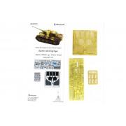 МД 035315 Микродизайн Sd.Kfz.182 KingTiger базовый набор (Meng), 1/35