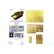 МД 035326 Микродизайн SD.KFZ.179 BERGEPANTHER (MENG), 1/35