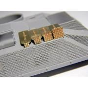 МД 035501 Микродизайн Набор шпателей для циммерита Алкетт