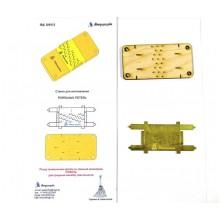 МД 100213 Микродизайн Станок для изготовления рояльных петель