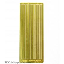 МД 000228 Микродизайн Профиль L-образный (уголки)
