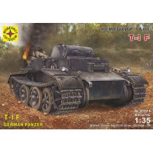 303518 Моделист Немецкий танк T-I F, 1/35