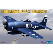 7201 ARTmodel палубный истребитель F8F-2 Bearcat, 1/72