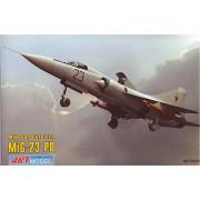 7208 ARTmodel МиГ-23ПД, 1/72