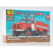 1370AVD AVD models Сборная модель АКТ-3,25 (133ГЯ), 1/43