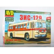 4041AVD AVD models Сборная модель Автобус ЗИС-129, 1/43