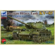 CB35110 Bronco Russian Heavy Tank KV-85, 1/35