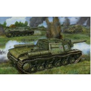 CB35113 Bronco Russian Self-Propelled Gun SU-152(KV-14), 1/35