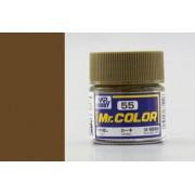 C55 Mr.Color KHAKI, матовая, 10 мл