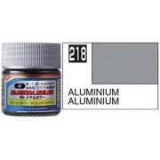 MC218 Mr.Hobby Aluminium (Алюминий), металлик, 10 мл