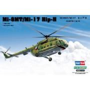 87208 Hobby Boss Вертолет Ми-8МТ/Ми-17, 1/72