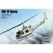 87230 Hobby Boss Вертолёт UH-1F Huey, 1/72