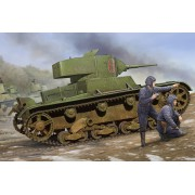 82495 Hobby Boss Soviet T-26 Light Infantry Tank Mod.1933, 1/35