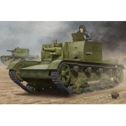 82499 Hobby Boss Soviet AT-1 Self-Propelled Gun, 1/35