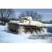 83825 Hobby Boss Легкий танк Russian T-40 Light Tank, 1/35