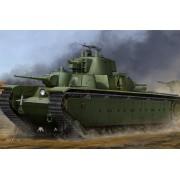 83844 Hobby Boss Soviet T-35 Heavy Tank - Late, 1/35