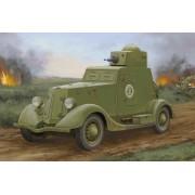 83883 Hobby Бронемашина Soviet BA-20 Armored Car Mod.1939, 1/35