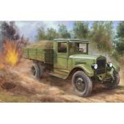 83885 Hobby Boss Автомобиль Russian ZIS-5 Truck, 1/35