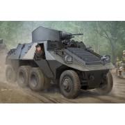 83889 Hobby Boss БТР M35 Mittlere Panzerwagen (ADGZ-Daimler), 1/35
