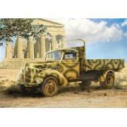 35411 ICM V3000S, Германский грузовой автомобиль, 1941 г, 1/35