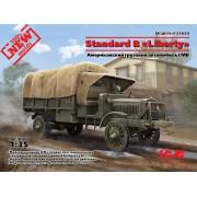 35650 ICM Standard B Liberty, Американский грузовой автомобиль І МВ, 1/35