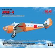 48184 ICM JRB-4, Флотский пассажирский самолет JRB-4, 1/48