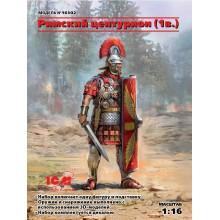 16302 ICM Фигура, Римский Центурион (I век), 1/16