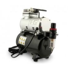 1203 JAS Компрессор 1203, с регулятором давления, автоматика, ресивер