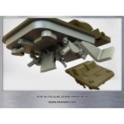 B35181 Miniarm СУ-100, СУ-85, СУ-85 Люк механика-водителя, 1/35