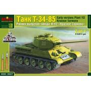 MQ3527 MSD Танк Т-34/85 ранних выпусков завод 112 Красное Сормово, 1/35