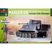 MQ3547 MSD Мардер II-D, немецкий истребитель танков, 1/35