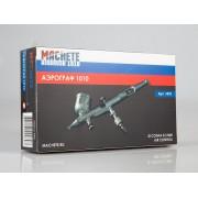 1010 Machete Аэрограф двойного действия, 0,3 мм