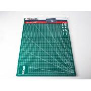 0026 Machete Коврик для резки 3-х слойный (A3)