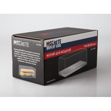 0902 Machete Футляр для моделей 190х80х80