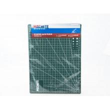 0011.3 Machete Коврик для резки 3-х слойный (A4)