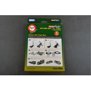 09951 Master Tools Набор инструментов (Model Kit Tool Set)