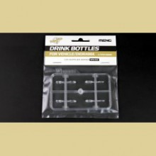 SPS-002 MENG SPS-002 Drink Bottles For Vehicle/Diorama, 1/35