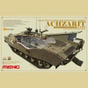 SS-008 MENG ISRAEL HEAVY ARMOURED PERSONNEL CARRIER ACHZARIT LATE (Полный интерьер), 1/35