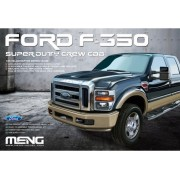VS-006 MENG FORD F-350 SUPER DUTY CREW CAB, 1/35