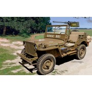 VS-011 MENG MB Military Vehicle, 1/35