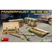 35253 MiniArt Набор патронов Panzerfaust 30/60, 1/35