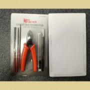 НТ1010503-1 Мир Моделей Набор инструментов