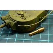 С35002 Мир Моделей 76-мм ствол танковой пушки для Т-28, Т-35, БТ-7А, Т-26А, 1/35
