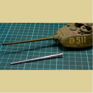 С35005 Мир Моделей 85-мм ствол Д-5Т(С), 1/35