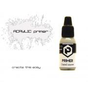 P03 Pacific88 Серый грунт (grey primer) акриловый, Acrylic, 10мл